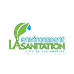 City of Los Angeles Sanitation