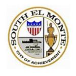 City of South El Monte